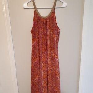Maxi dress ,Casual ,